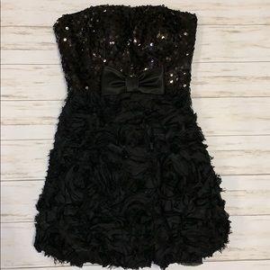 Cire Mini Sequin Dress Size 2